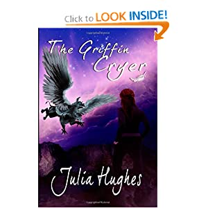 The Griffin Cryer by Julia Hughes