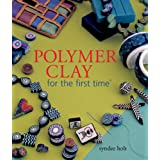 Polymer Clay For The First Timepar Syndee Holt