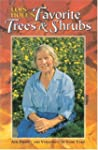 Lois Hole's Favorite Trees & Shrubs