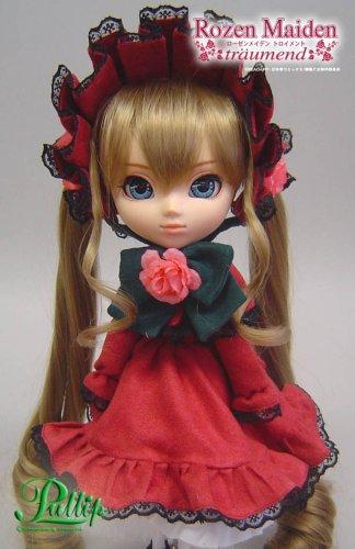 Pullip: Rozen Maiden - Shinku