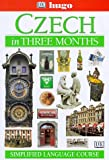 Hugo Language Course: Czech In Three Months (with Cassettes) (078944433X) by DK Publishing