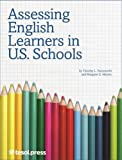 img - for Assessing English Learners in U.S. Schools book / textbook / text book