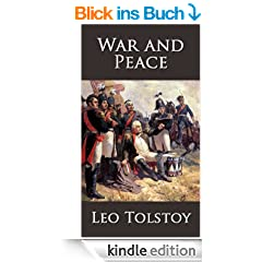 War and Peace by Leo Tolstoy [Annotated] (English Edition)