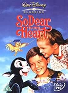 So Dear to My Heart [DVD] [1949]