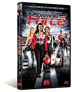 Driving Force: The Complete Season One [DVD] [Import]