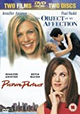 The Object Of My Affection/Picture Perfect (Box Set) [DVD]