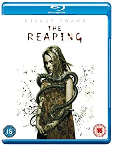 The Reaping [Blu-ray] [2007] [Region Free]