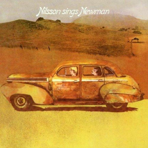 Nilsson Sings Newman