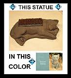 CAT Boot Brush KITTEN 17
