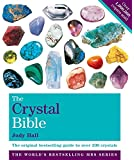 The Crystal Bible: Volume 1: Godsfield Bibles