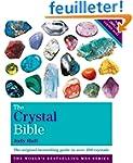 The Crystal Bible: Volume 1: Godsfiel...