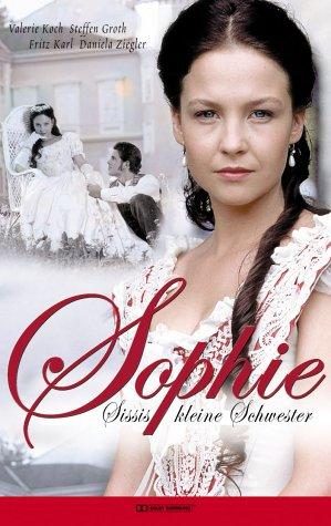 Sophie - Sissis kleine Schwester [VHS]