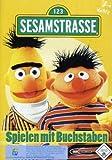 Sesamstraße - Spielen mit Buchstaben