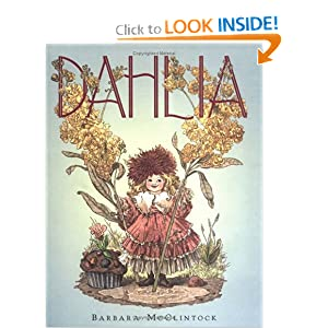 Dahlia (Boston Globe-Horn Book Honors (Awards))