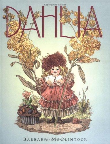 Dahlia (Boston Globe-Horn Book Honors (Awards))