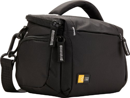 case-logic-tbc-405-borsa-in-nylon-per-fotocamere-compatte-csc-bridge-con-zoom-elevato-videocamere-ed