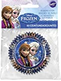 Wilton Industries 415-4500 50 Count Disney Frozen Baking Cups