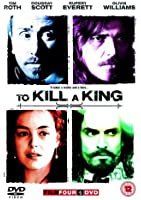 To Kill A King [DVD] [2003]