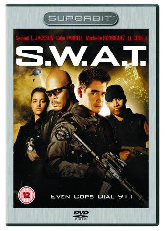 S.W.a.T. [Superbit] [DVD]