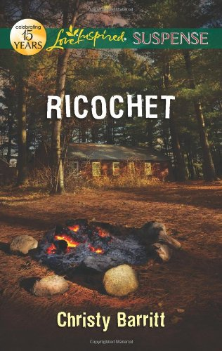 Image of Ricochet (Love Inspired Suspense)