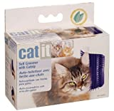 Catit Self Groomer with Catnip