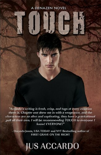Touch (A Denazen Novel)