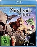 Sindbads 7. Reise - 50th Anniversary Edition [Blu-ray]