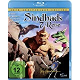"Sindbads 7. Reise - 50th Anniversary Edition [Blu-ray]von ""Kerwin Mathews"""