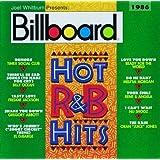 Billboard Hot R&B Hits 1986