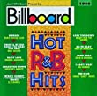 Billboard Hot R&B Hits 1986