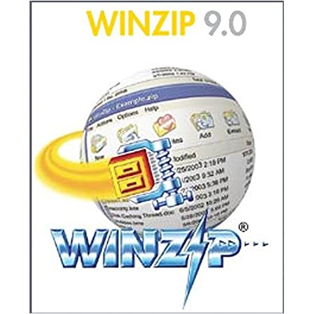 Winzip 9