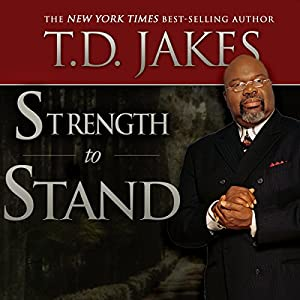 Strength to Stand Audiobook