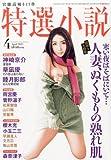 特選小説 2013年 04月号 [雑誌]