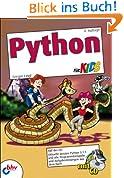Python für Kids (mitp für Kids)
