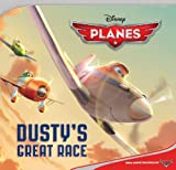 Planes: Dusty's Great Race (Disney: Planes)