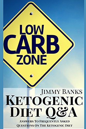 Ketogenic Diet Q&A: Answers To Frequently Asked Questions On The Ketogenic Diet, Effective And Fast Weight Loss With A Low Carbohydrate Meal Plan: ... Diet Guide, Lose Carb With Keto Hybrid Diet)