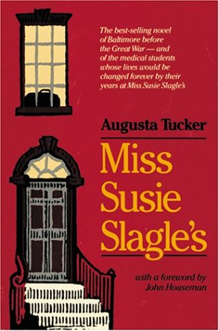 Image of Miss Susie Slagle's