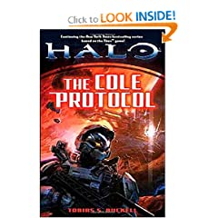 The Cole Protocol (Halo) Audiobook Online Download, Free Audio Book