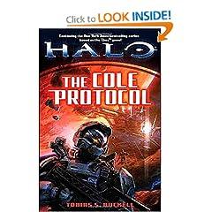 The Cole Protocol (Halo)