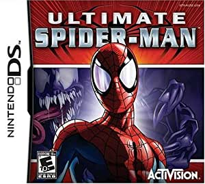 Ultimate Spider-man - Nintendo DS