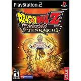 Dragonball Z Budokai Tenkaichi 1 for PS2