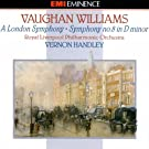 Vaughan-Williams: Symphony No.2 - Symphony No.8