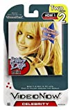 Videonow Personal Video Disc 2-Pack Hilary Duff A Day In