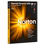 Norton Internet Security 1 User 2010