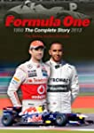 Formula One: The Complete Story 1950...