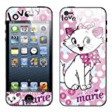 Kitten Marie Iphone 5 Color LCD Film Screen Protector Sticker Case