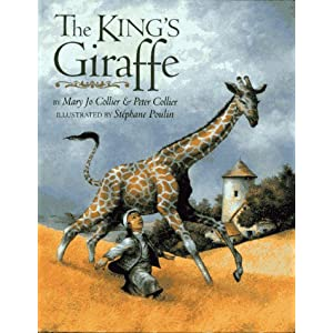 The King's Giraffe