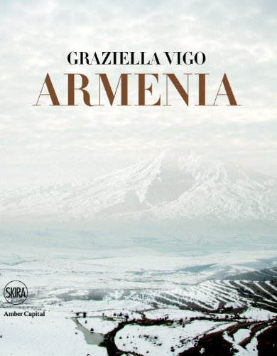 Armenia: The Sacred Land: The Cradle of Christianity