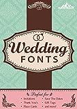 Wedding Fonts [Download]
