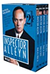 Inspector Alleyn Mysteries: Set 2